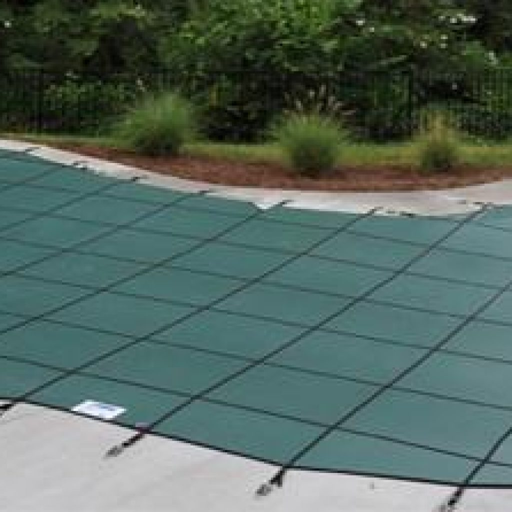 Sumter SC Swimming Pool Safety Cover 3