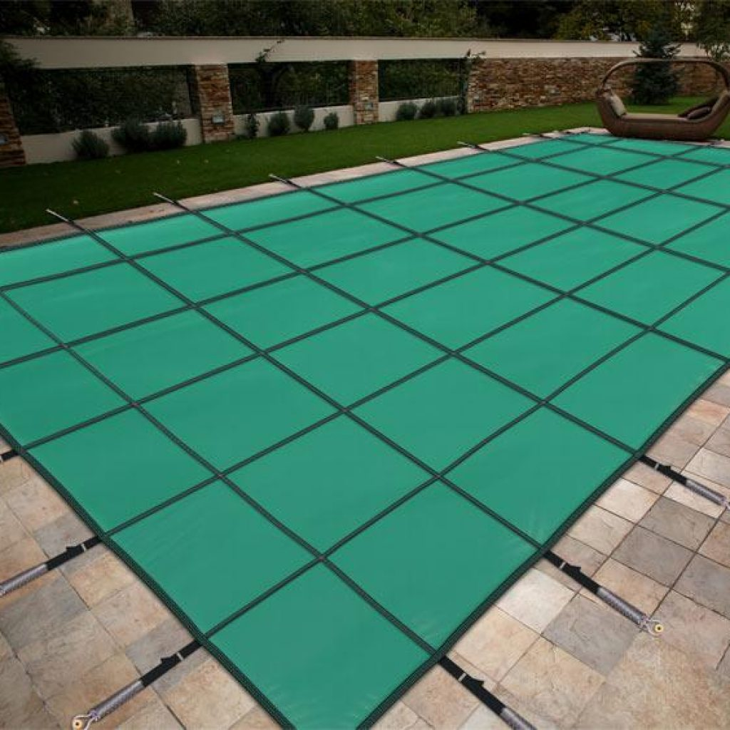 Sumter SC Swimming Pool Safety Cover 5