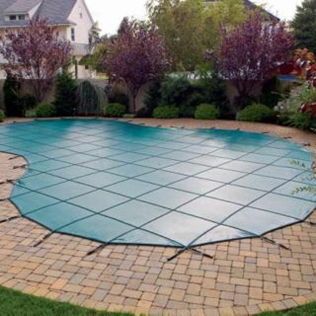 Sumter SC Swimming Pool Safety Cover 6