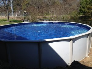 Above ground pools sumter sc